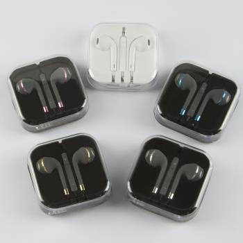 Android ve Iphone Mikrofonlu Kulaklık