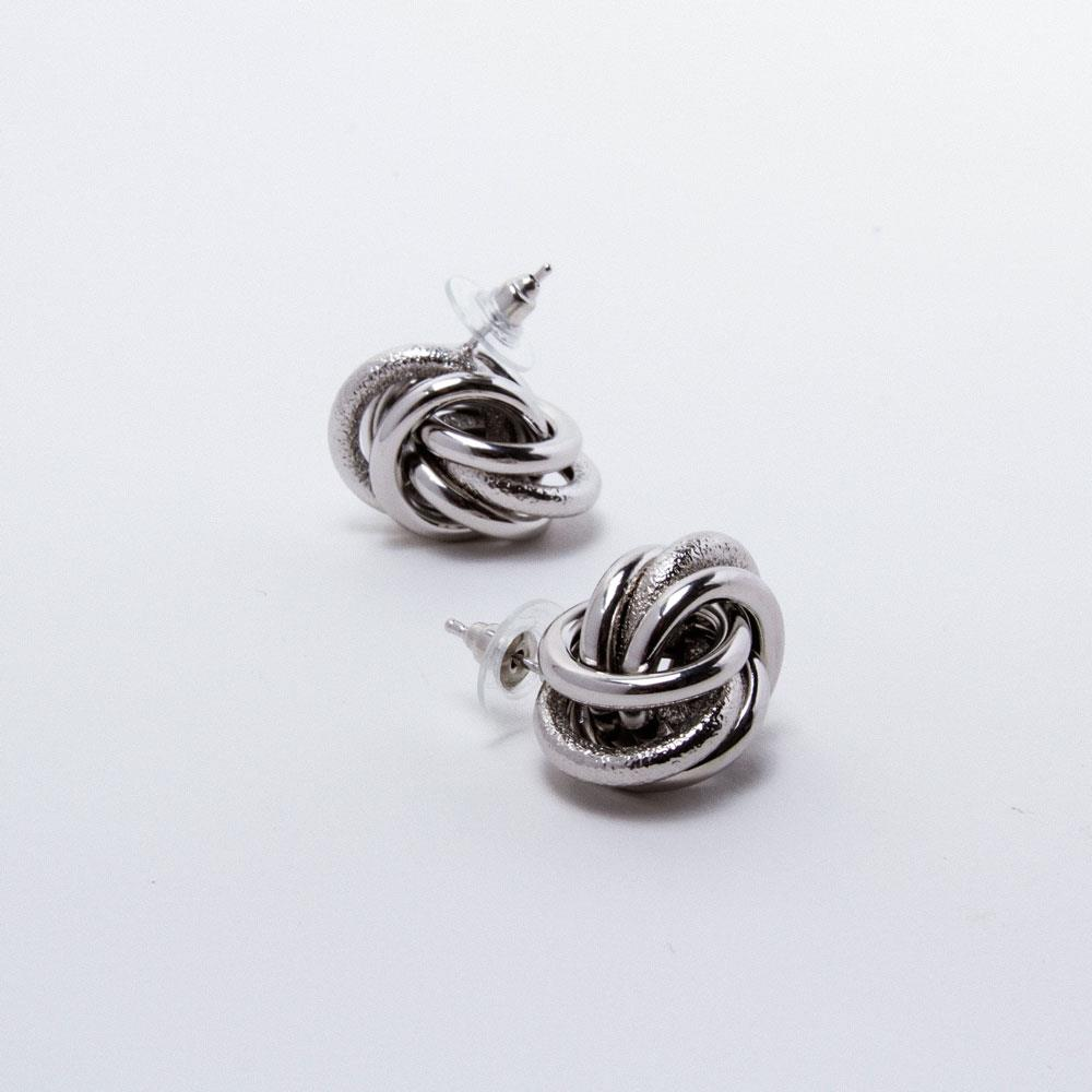 Metal Zara Küpe