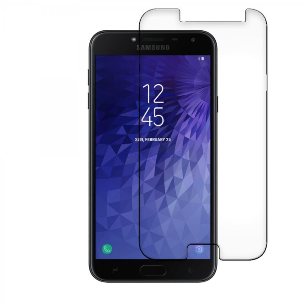Samsung Galaxy J4 Plus Kırılmaz Cam Ekran Koruyucu