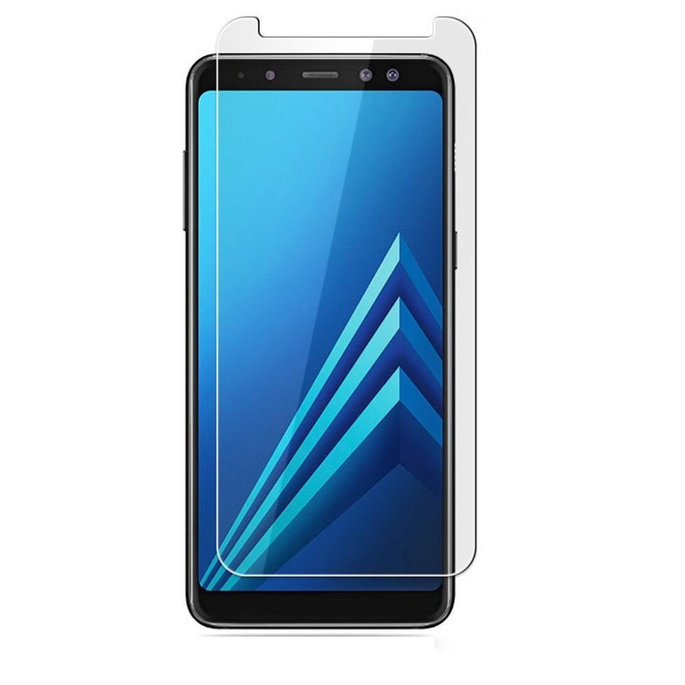 Samsung A 8 2018 Kırılmaz Ekran Koruyucu Cam