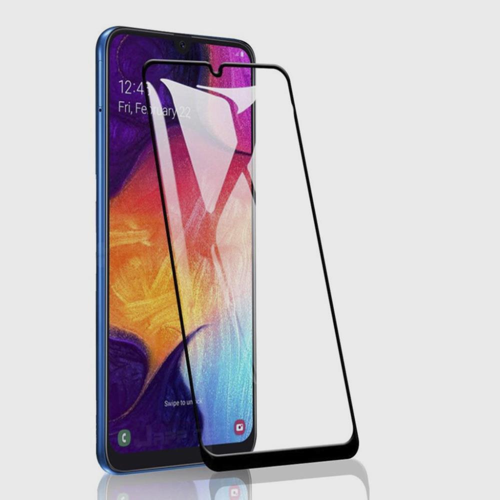 Samsung Galaxy A50 Kırılmaz Cam Ekran Koruyucu