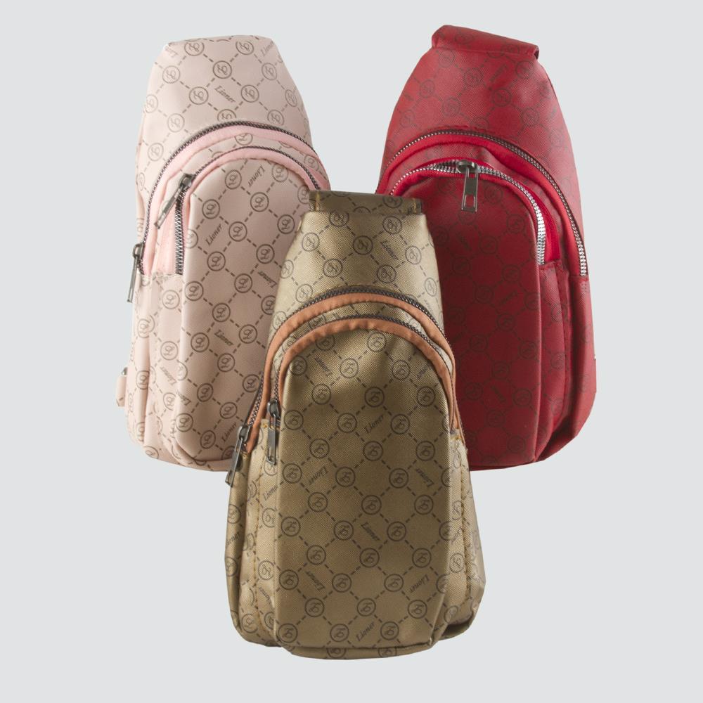 Lionel Kadın Sırt Çanta