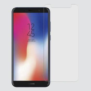 Huawei Y6 2018 Kırılmaz Cam Ekran Koruyucu