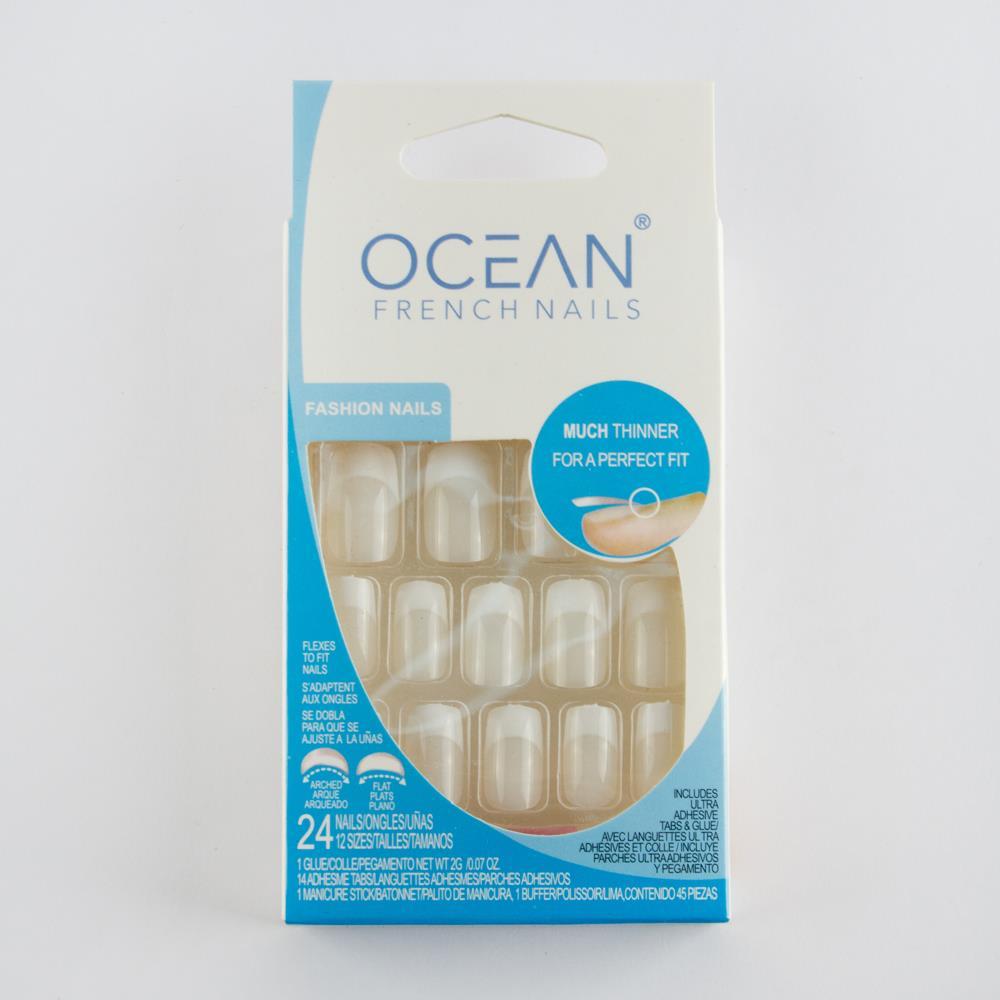 Ocean Takma Tırnak