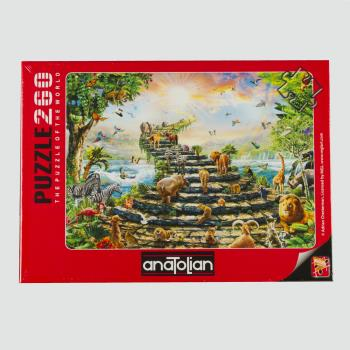 Cennet Basamakları 260 Parça Puzzle (3323)