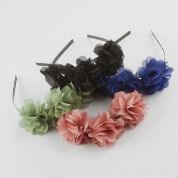 Çiçek Figürlü Taç