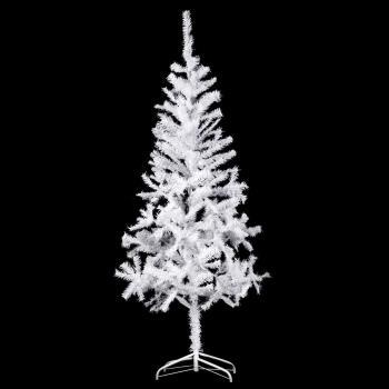Beyaz Yapay Çam Ağacı 120 CM 80T