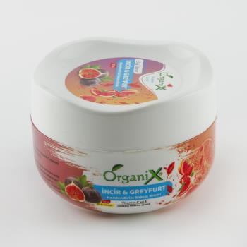 Organix El Vücut Kremi 250 ml
