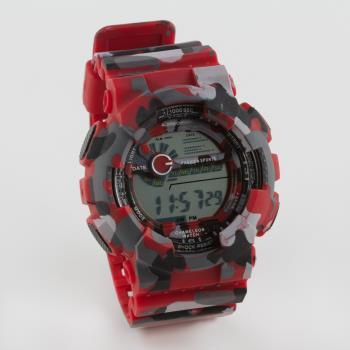 S-Shock Sugeçirmez Spor Kol Saati Dijital