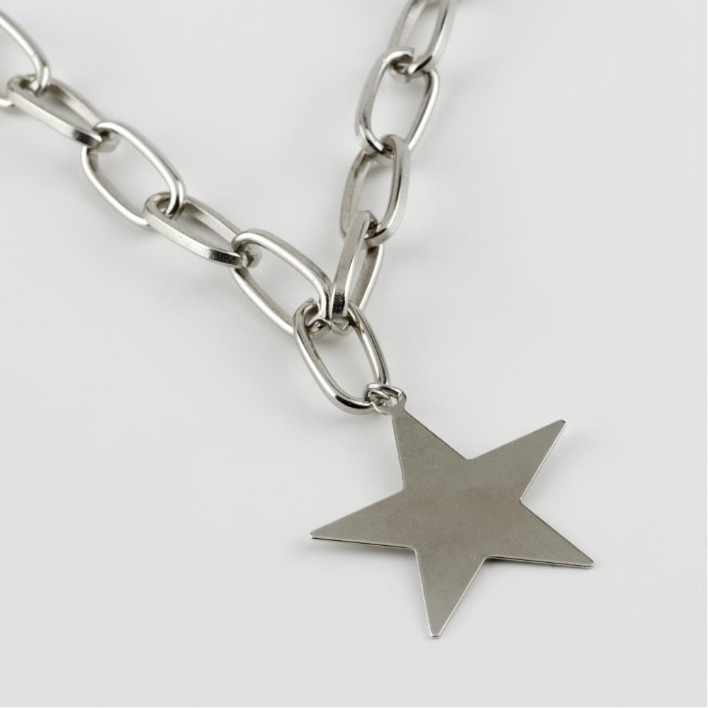 Yıldız Figürlü Kolye