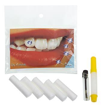 Kristal Diş Taşı