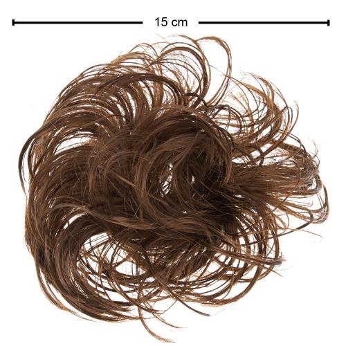 Lastikli Saç