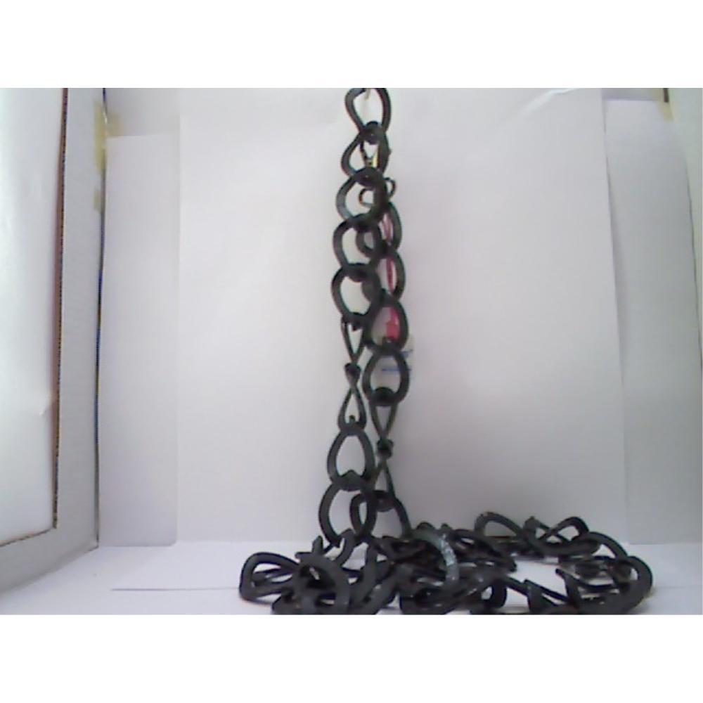 Zincir  Siyah Kemer