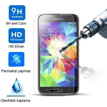 Samsung N920 Galaxy Note 5 Kırılmaz Cam Ekran Koruyucu