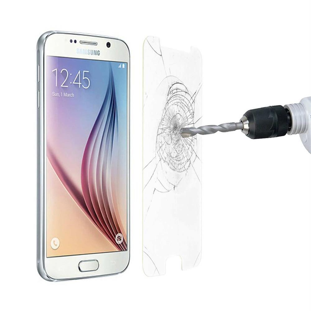 Samsung Galaxy Note 7 Kırılmaz Cam Ekran Koruyucu