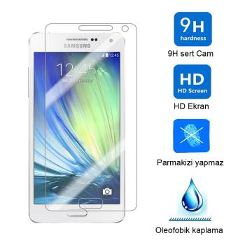 Samsung Galaxy J2 Kırılmaz Cam Ekran Koruyucu