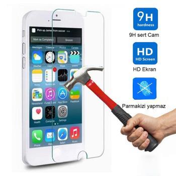 iPhone 6 Kırılmaz Cam Ekran Koruyucu
